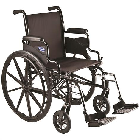 Invacare IVC 9000 SL Lightweight Wheelchair,0,Each,9SL
