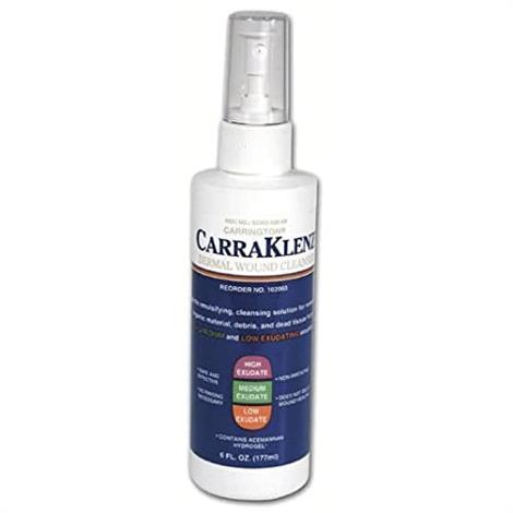 Carrington CarraKlenz Wound And Skin Cleanser,16oz,Spray Bottle,Each,CRR102160H