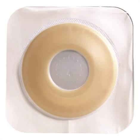 ConvaTec SUR-FIT Natura Two-Piece Convex Pre-Cut White Durahesive Skin Barrier With Tape Collar,10/Pack,413177