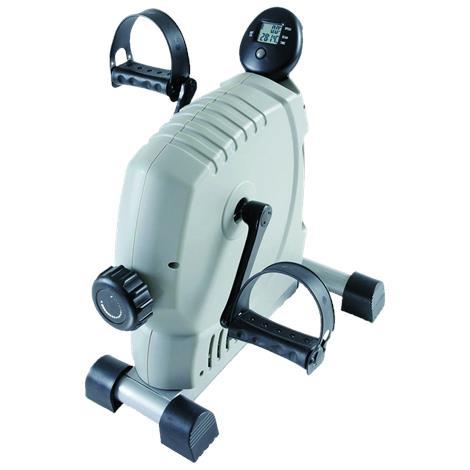"""CanDo Magneciser Pedal Exerciser,18"""" x 10"""" x 16"""",Each,#01-8030"""