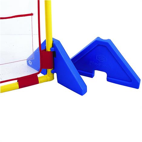 Childrens Factory PlayPanel Cantilever Legs,16 x 9 x 1.5,Each,CF900-903