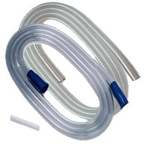 """Covidien Kendall Argyle Connecting Tube Sure Grip Molded Connectors,3/16"""" x 6ft,50/Case,8888301515"""