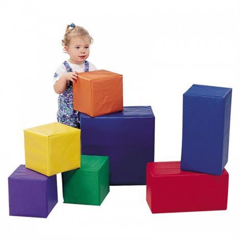 Childrens Factory Sturdiblock Set,Sturdiblock Set,Each,CF321-530