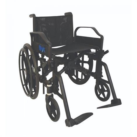 Days MRI Wheelchair,20 Inch,Each,7102061