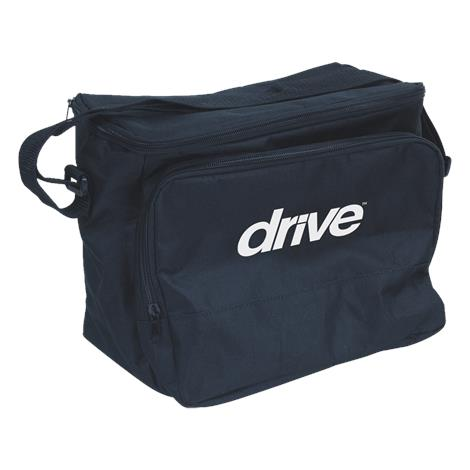 "Drive Power Neb Universal Nebulizer Carry Shoulder Bag,9""H x 12""W x 7""D,Each,18031"