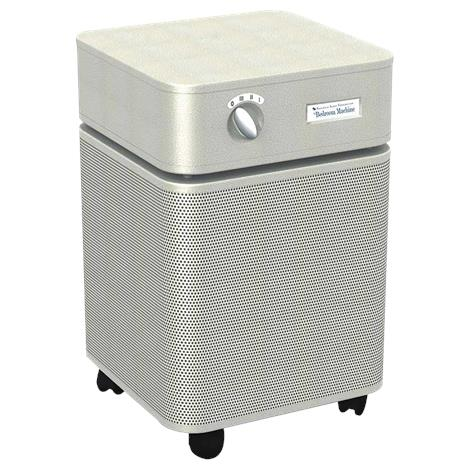 Austin Air HM402 Bedroom Machine Air Purifier,Sandstone,Each,B402 AASB402-sd