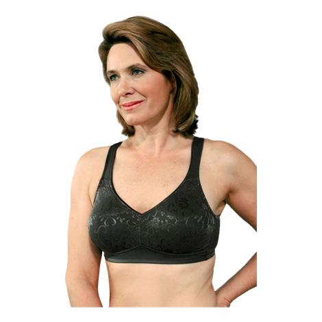 Classique 769E Post Mastectomy Fashion Bra,0,Each,769E