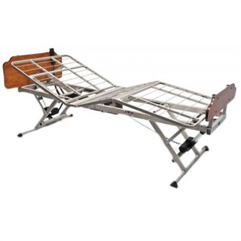 Graham-Field Lumex Patriot LX Full-Electric Hospital Bed,0,Each,US6000