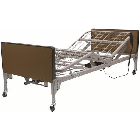 Graham-Field Lumex Patriot Full-Electric Hospital Bed,0,Each,US0458
