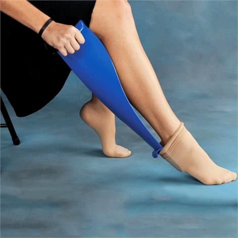 "Achieva Sock-eez Sock Aid,21""L (53.3cm),Each,NC26610"