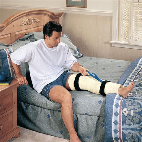 The Cast Handle Leg Lifter,Cast Handle,Each,5084