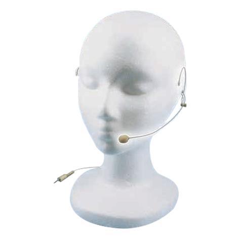ADDvox FeatherLite Pro Headset Microphone,Headset Microphone,Each,ADDVOX-F/MIC