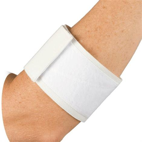 AT Surgical Tennis Elbow Brace With Adjustable Velcro Closure,Universal Size,Each,ATS23