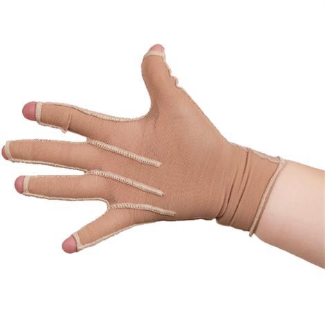 Bio-form Pediatric Pressure Glove,Child Small,Left,Each,NC54001-03