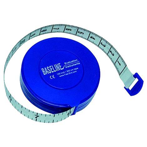 """Baseline Measuring Tape,Measuring Range: 0"""" - 72"""",Each,19948 FLG19948"""