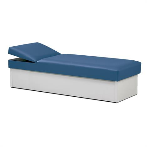 Clinton Solid Base Recovery Couch,0,Each,3790