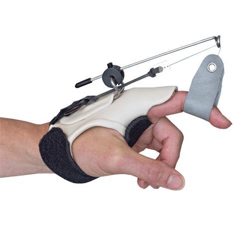 Blackhawk Single Digit Outrigger Finger Splint Kit For PIP Extension,Single Digit Outrigger Kit,Each,NC12781