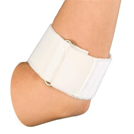 AT Surgical Tennis Elbow Brace With Clip,Beige,Each,23-6