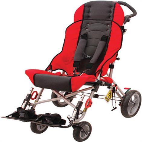 Convaid Cruiser CX Pediatric Wheelchair - Standard Model,0,Each,0