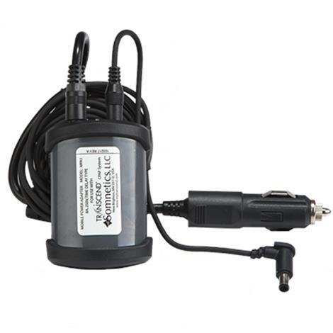 Somnetics Transcend DC Mobile Power Adaptor,Mobile Power Adapter,Each,503029 SMN503029
