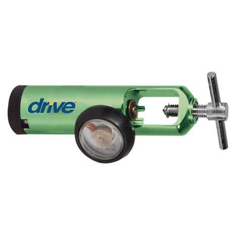 Drive 870 Oxygen Regulator,Adult, 0 LPM to 8 LPM,Each,18301G DRV18301G