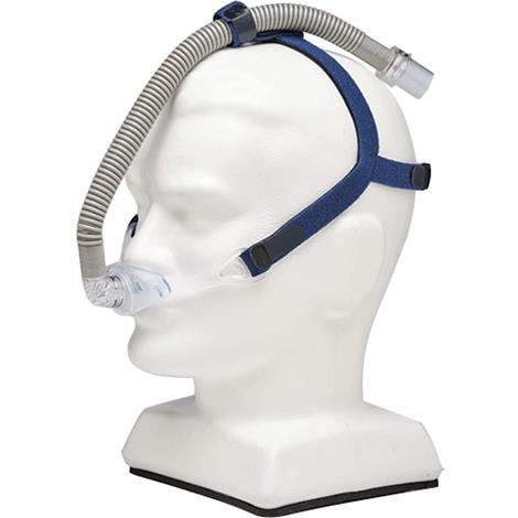 AG Industries Reveal Nasal Mask With Headgear,Small,Medium and Large Pillow,Each,AGREVEAL-KIT