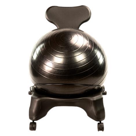 Aeromat Ball Chair,Plastic Frame,Each,35939
