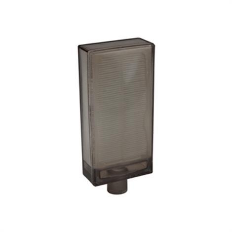 Roscoe Intake Bacteria Filter,Compressor Intake Filter,Each,CIF-IRO