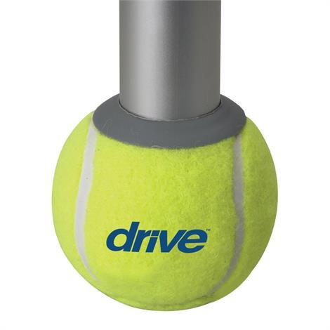 Drive Tennis Ball Walker Glides,Tennis Ball with Glides,Pair,10119