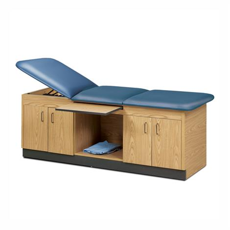Clinton Style Line Special Procedure Table with Two Backrests,0,Each,9104-38