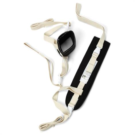 Medline Quick-Release Limb Holders,65% Polyester/35% Cotton,Pair,MDT821301Q