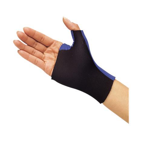 Comfortprene Flexible Neoprene Splinting Material Solid Sheet,Black,Each,NC68004