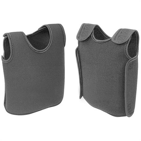 Therafin Pressure Vest,Small,For Chest Size: 21 to 24,Each,30217