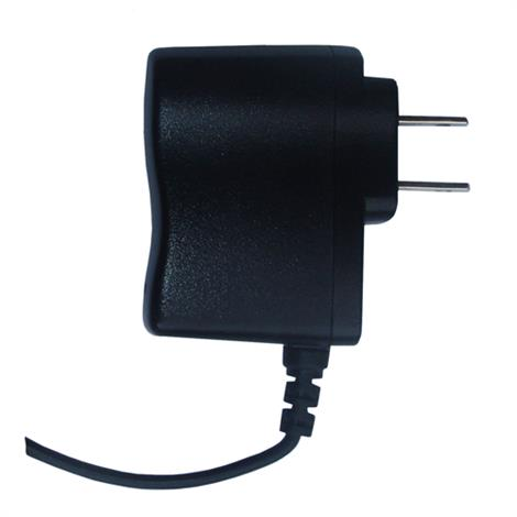 Complete Medical AC Adapter For BP Unit,AC Adapter,Each,BJ120104