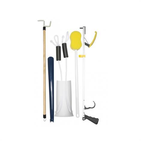 Graham-Field Post Surgery Hip Kit,Hip Kit With 26 Reacher,Each,5590R-1