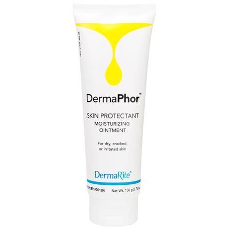 Dermarite DermaPhor Skin Protectant and Ointment,3.75 oz,24/Case,184