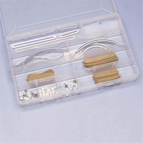 Base 2 Outrigger Starter Kit,Outrigger Starter Kit,Each,NC12840