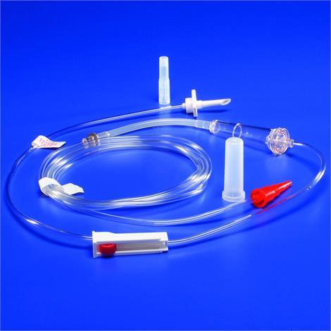 Covidien Kendall Kangaroo Proximal Spike Pump Set,Non Sterile,30/Case,8884704605