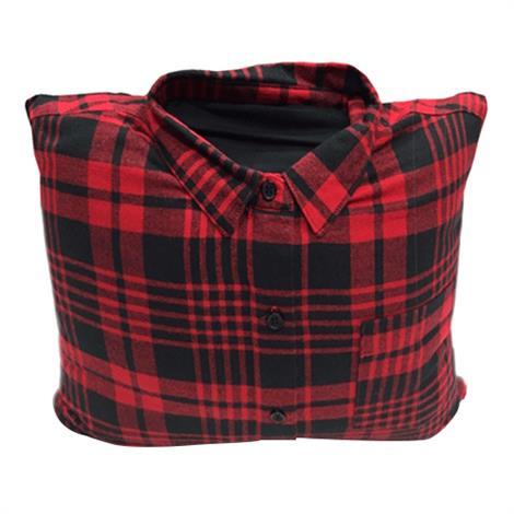 Senseez Trendable Vibrating Pillow,Senseez Trendables Flannel Retro Shirt,Each,42944