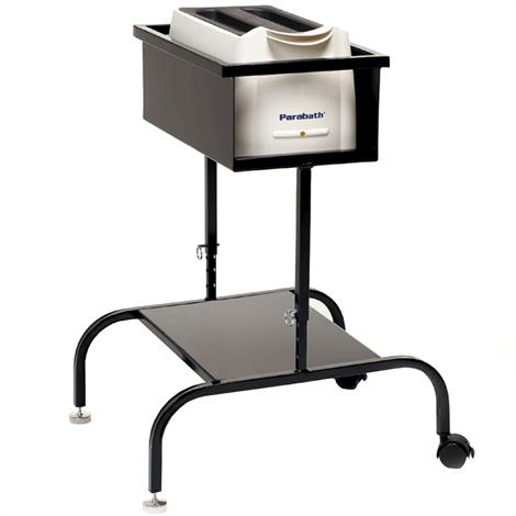 Parabath Heat System High Stand Accessory,Mobile Parabath Stand,Each,81033257