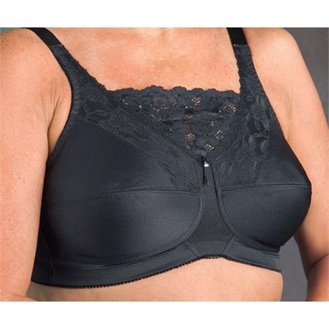 Nearly Me 660 Lace Cami Mastectomy Bra