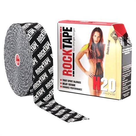 RockTape Extra Sticky,Black,Each,81679075