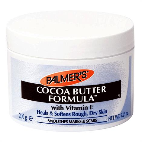 Palmers Cocoa Butter Formula Lotion With E,3.5Oz Jar,Each,4000
