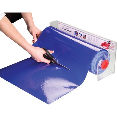"""Dycem Non Slip Bulk Roll Dispenser,Holds 16"""" x 16yd Roll,Each,564300"""