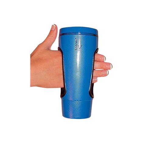 Easy Grip Hand in Mug,Holds upto 16oz,Each,561833