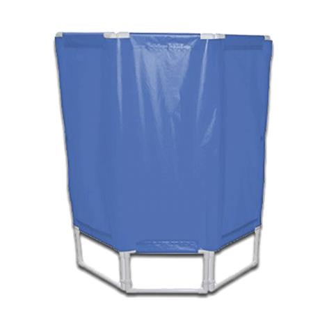 MJM International Portable Privacy Screen for Low Beds,0,Each,0