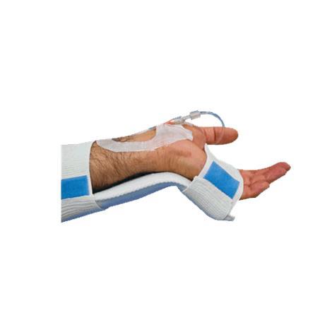 """Dale Bendable ArmBoard For Intravenous Lines,Large,Adult,23cm x 12cm (9"""" x 4-3/4""""),10/Pack,BAK650H"""