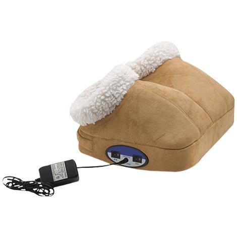 Dr Scholls Rejuvenating Foot Warmer,Foot Massager,Each,DRMA7801 DRMA7801