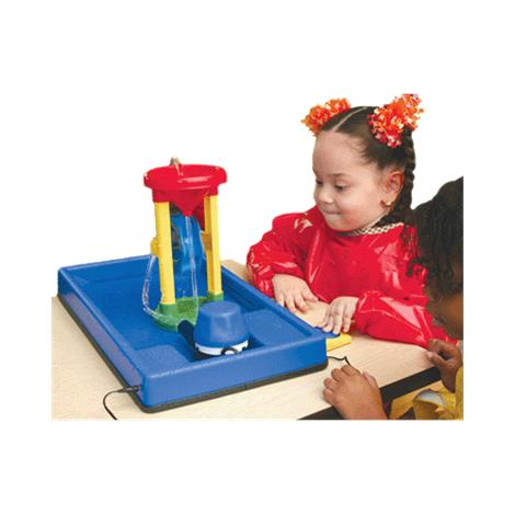 "Enabling Devices Water Toy,Big Water Toy,19""L x 10-1/2""W x 10""H,Each,9000 ENA9000"