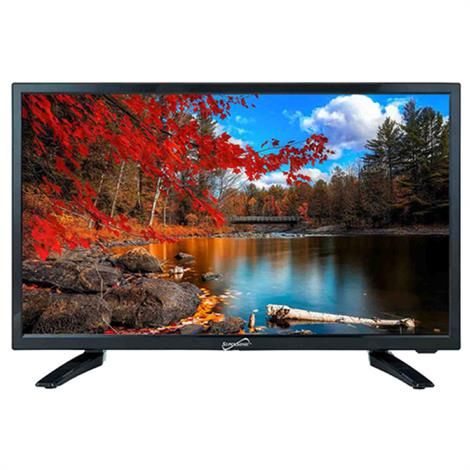 Supersonic 24 Inch Widescreen Led Hdtv,Widescreen Led Hdtv, 24 Inch,Each,Sc-2411 - from $159.99